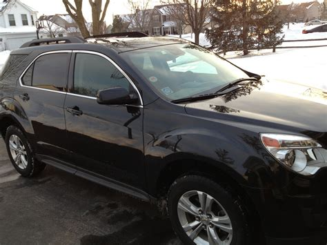 2014 Chevy Equinox Problems by 2012 Chevrolet Equinox Review Cargurus