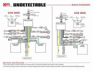 Gsxr 1000 Wire Harness Diagram