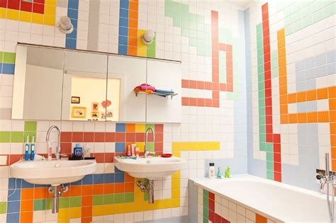 Tips For Designing Your Child's Bathroom Discount