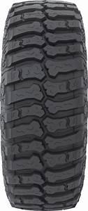 Dick Cepek Crusher Radial Tire