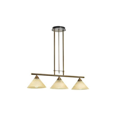 eglo lighting 89649 madai 3 light rise and fall ceiling