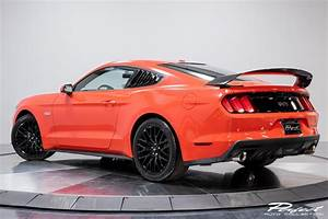 Used 2016 Ford Mustang GT Premium For Sale ($30,493) | Perfect Auto Collection Stock #200331