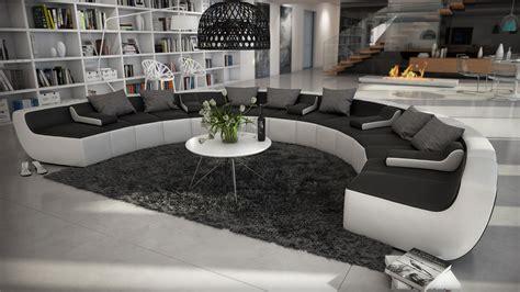 grand canape canapé d 39 angle cuir panoramique canapé d 39 angle cuir