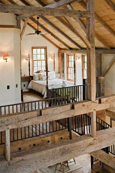 stylish  original barn bedroom design ideas digsdigs