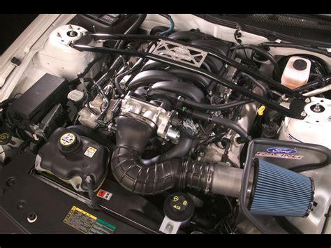 2007 Shelby Mustang GT - conceptcarz.com