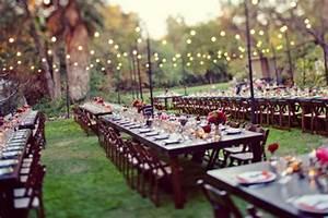 ecologicos xv anos salones de fiestas With outdoor wedding lighting setup