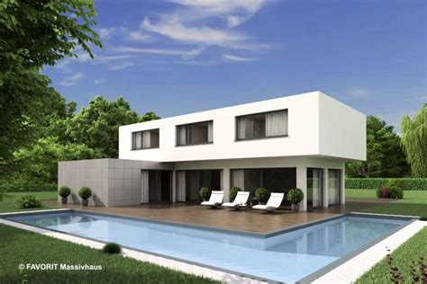 Häuser Mit Pultdach Und Garage by Attraktives Wohnen