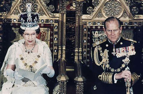 Photos Prince Philip Duke Edinburgh Through The