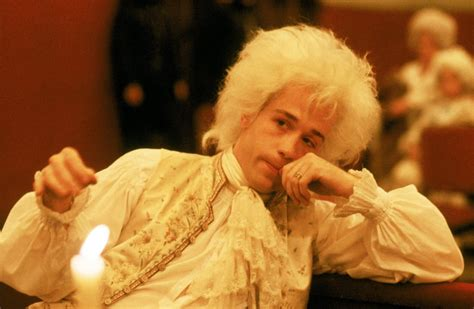Shaffer clearly understands the difference between what's not to like about amadeus? Amadeus (1984) | Oscar Winners on Netflix | POPSUGAR Entertainment Photo 1