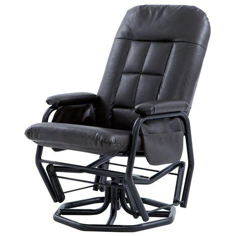 chaise bercante  pivotante tanguay