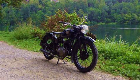 zündapp db 200 1950 zundapp db200 classic motorcycle pictures