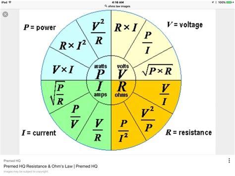 How Get Voltage Drop Across Resistor Can
