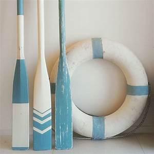 Sea Blue Paddles & Oars