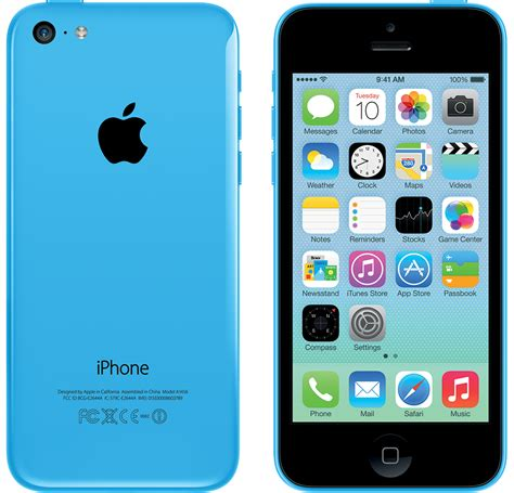how to buy a used iphone buy refurbished iphone 5c 8gb blue in condition