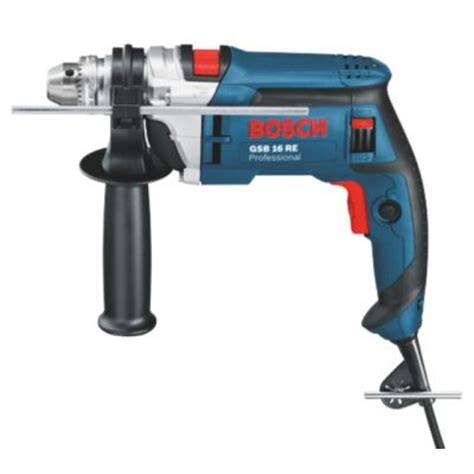 gsb 16 re bosch gsb 16 re 750w professional percussion drill 110v