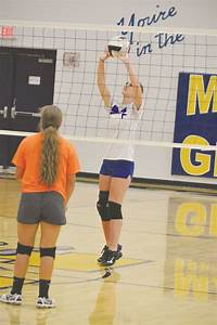 Under new head coach, Lady Hounds looking to compete in ...