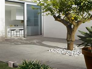 Carrelage Extérieur Terrasse : home carrelage le carrelage pour la terrasse et le balcon ~ Voncanada.com Idées de Décoration
