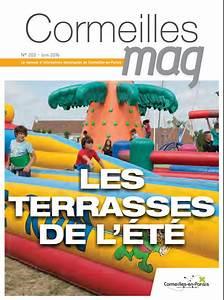 Piscine Cormeilles En Parisis : th tre du cormier cormeilles en parisis ~ Dailycaller-alerts.com Idées de Décoration
