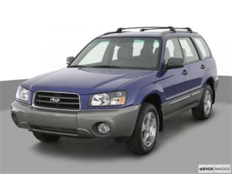 light blue subaru forester excellent condition pacific blue 2004 subaru forester in