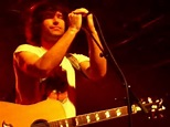 Pete Yorn - Life on a Chain - Nashville - YouTube
