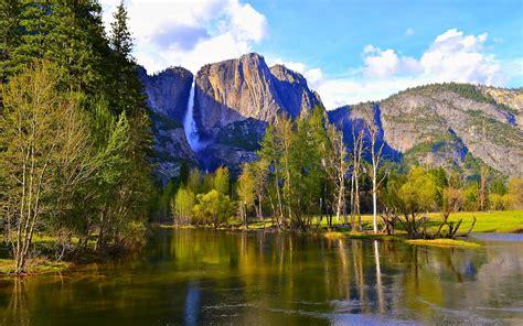 Yosemite National Park California Usa Traveldigg