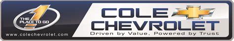 Cole Chevrolet  Pocatello, Id Read Consumer Reviews