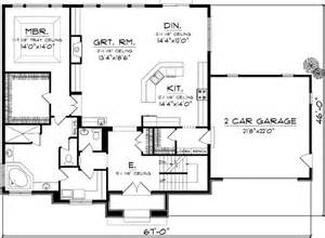 7 foot kitchen island tudor style house plans 2393 square foot home 2 story