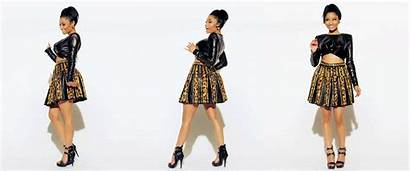 Nicki Minaj Anaconda Outfit Money Mtv Gosh