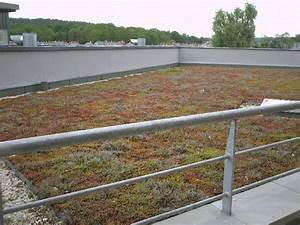 étanchéité Terrasse Béton : rousseau etanch it toitures terrasses support b ton ~ Nature-et-papiers.com Idées de Décoration