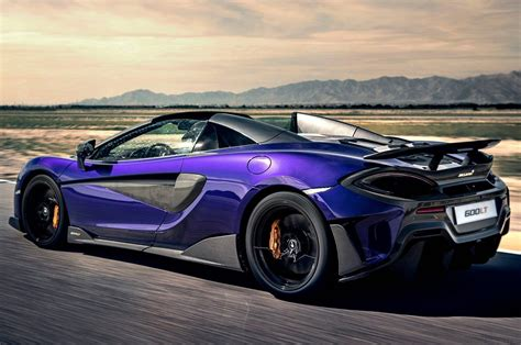 To truly understand what suvs are requires what does suv stand for? McLaren planning for 18 new vehicles…….but No SUV! | DSF.my