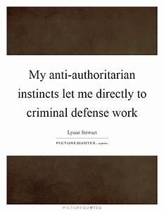 Criminal Defense Quotes & Sayings | Criminal Defense ...