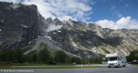 norwegen wohnmobil mieten kria tours natur und erlebnisreisen