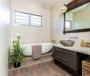 northern star new home entertaining with breezway louvre With bathroom display centres sydney
