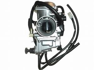 Honda Trx350te Rancher 2000 2001 2002 Carb  Carburetor