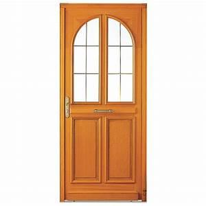 porte d39entree bois luynes pasquet menuiseries With porte d entree exterieure