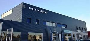 Garage Montauban : ets macard sa garage et concessionnaire peugeot montauban ~ Gottalentnigeria.com Avis de Voitures