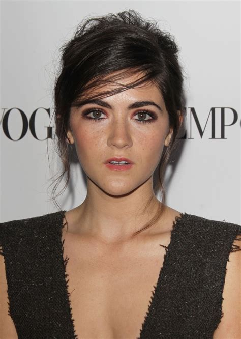 Isabelle Fuhrman - Teen Vogue's 13th Annual Young ...