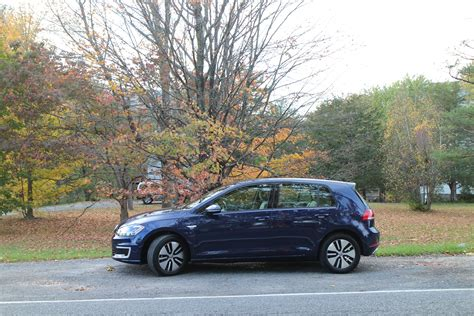 E Golf Range 2017 by 2017 Volkswagen E Golf Weekend Drive Report And Range Test