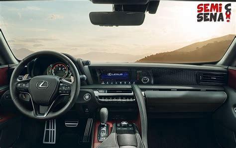Gambar Mobil Gambar Mobillexus Lc by Harga Lexus Lc 500 Review Spesifikasi Gambar April