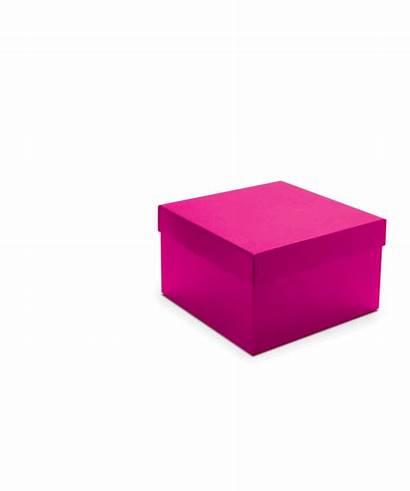 Box Pink Jewellery Campaign Making Behance