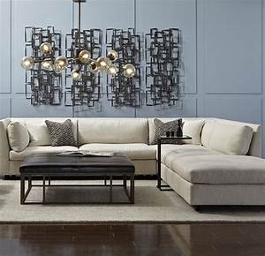 william s home furnishing sectional sofa set with ottoman With yosemite sectional sofa