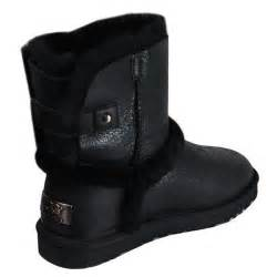 ugg womens shoes boots ugg airehart womens black boots