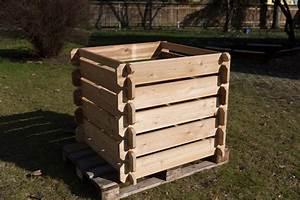 Wpc Terrassendielen Erfahrung : holz komposter garten meyer parkett de online shop ~ Whattoseeinmadrid.com Haus und Dekorationen