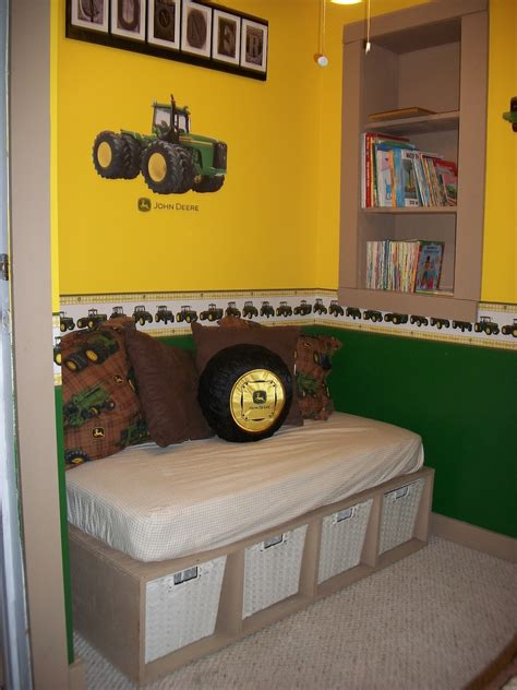Deere Room Decorating Ideas by Deere Tractor Bedroom Decor Office And Bedroom