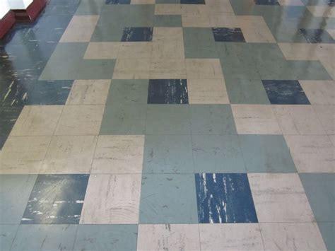 asbestos flooring   replaced slippery rock pa