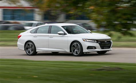 2020 Honda Accord Sedan Touring 2.0t Review