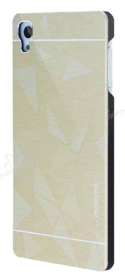 Motomo Metal Sony Xperia Z4 motomo prizma sony xperia z3 plus metal gold rubber kılıf