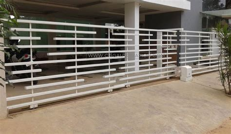 Find b2b buying leads for your business at the biggest ecommerce platform: Automatic telescopic sliding gates manufacturers Bangalore India