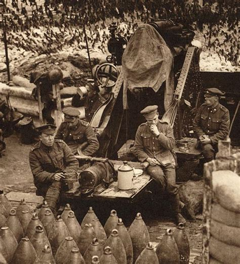 siege batterie war veterans of guysborough county august 2012