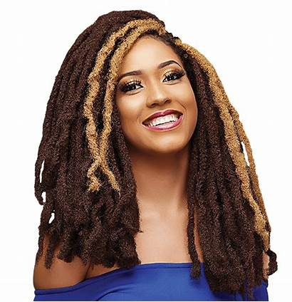 Rasta Locs Crochet Hairstyle Darling Nigeria Ways